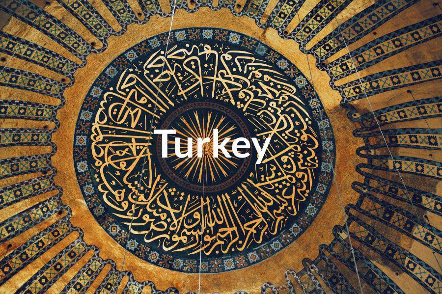 Turkey Featured