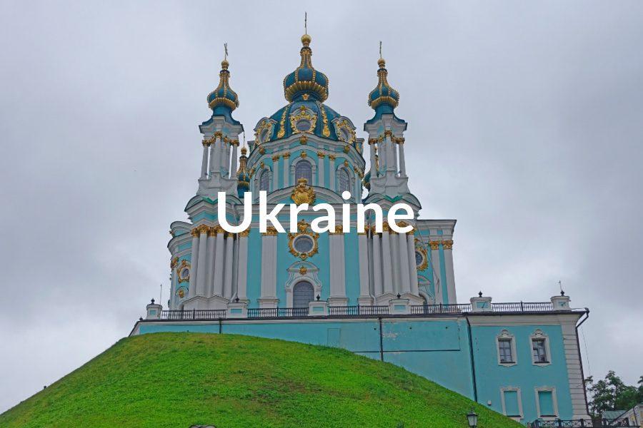 Ukraine Featured