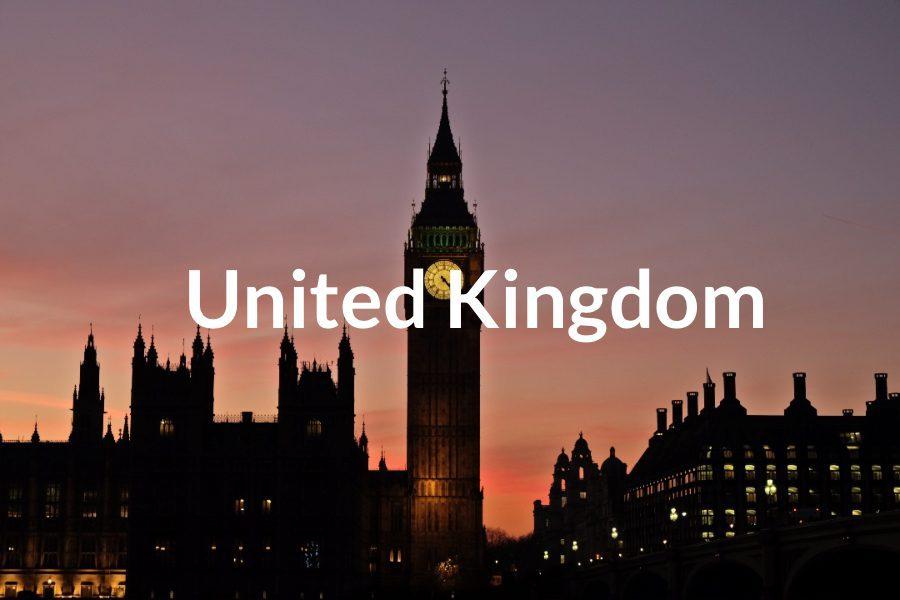 United Kingdom Featured