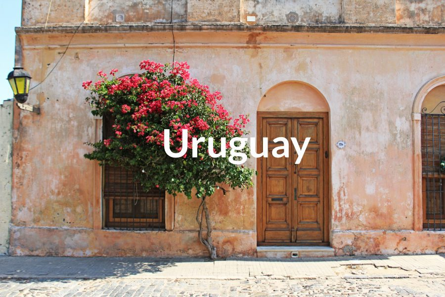 Uruguay Featured