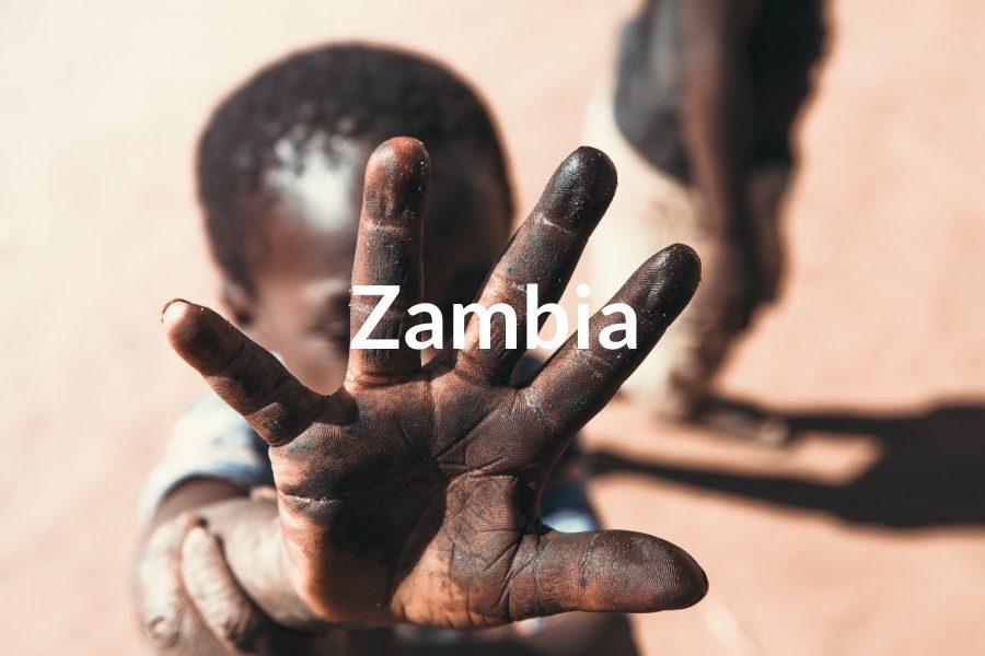 Zambia Featured