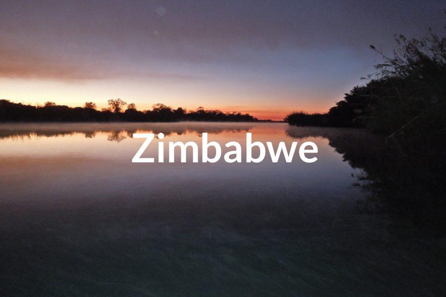 Zimbabwe Featured