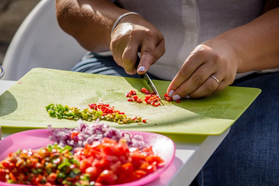 chef jobs that pay you to travel