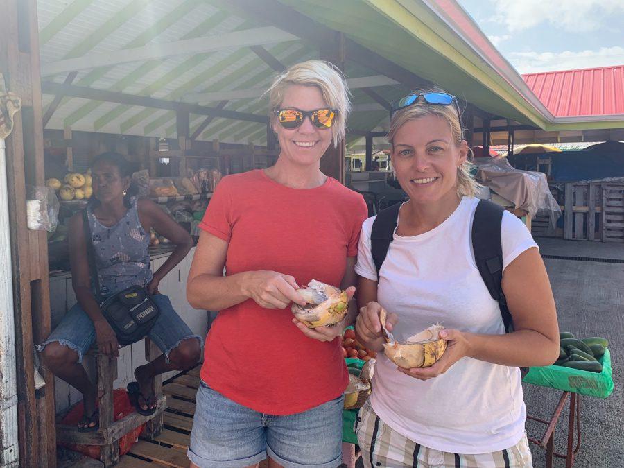 Best food tour grenada 10 Things You Shouldn't Miss in Grenada