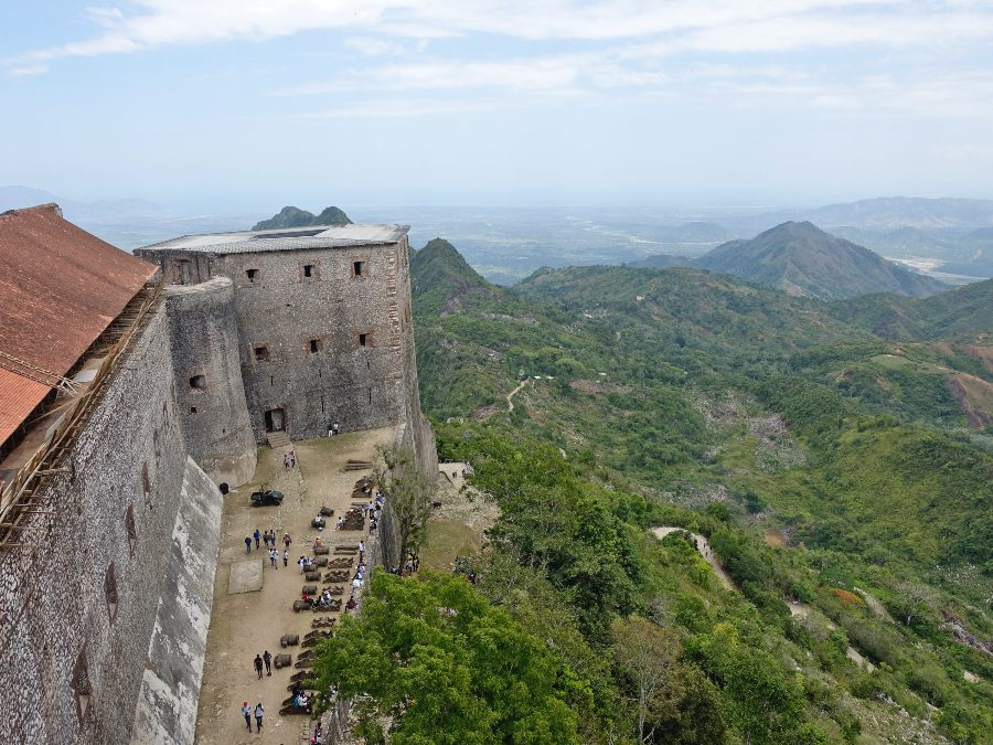 Things you didn't know about Haiti Cap Haitien