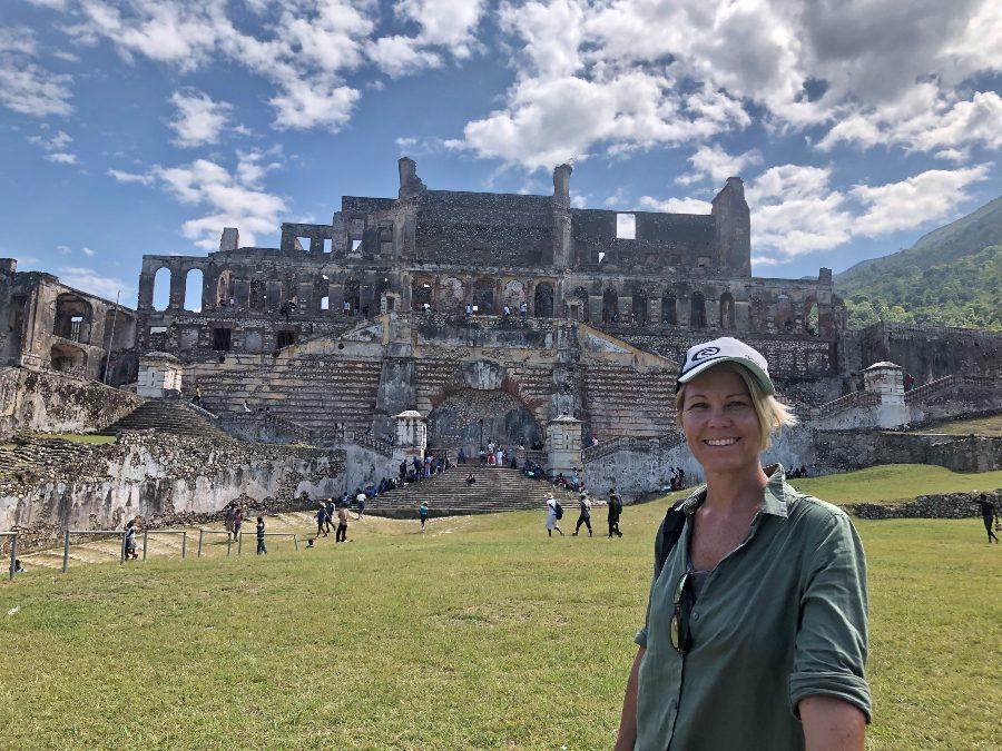 The Year 2019 in Travel - Haiti