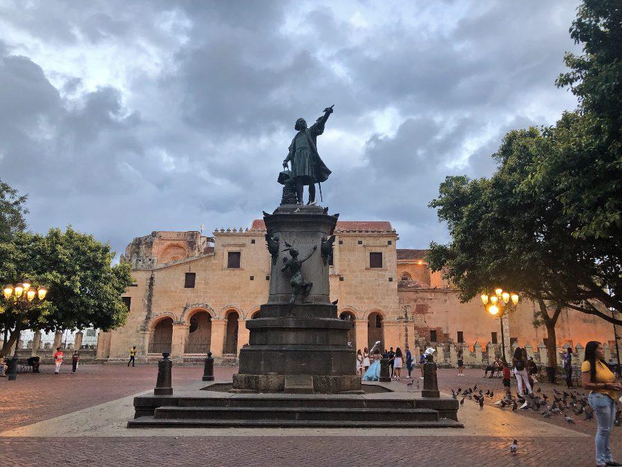 Haiti And The Dominican Republic Share An Island