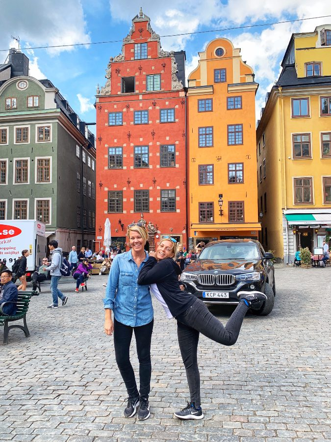 Sweden #visiteverycountry