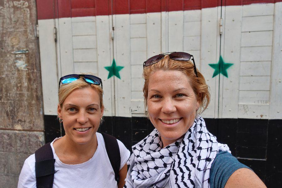 Syria #visiteverycountry