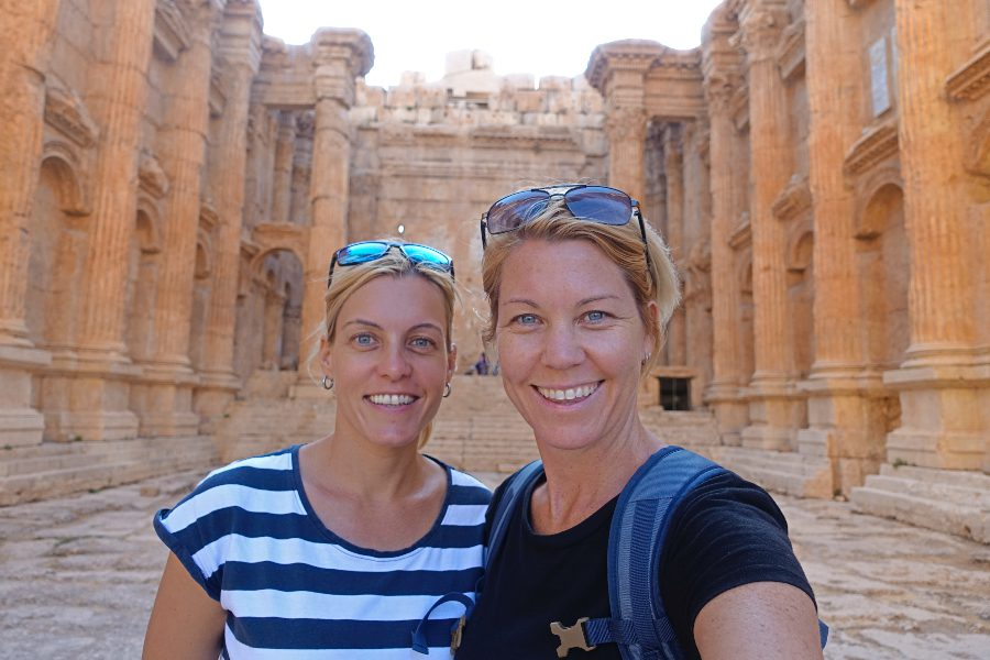 Lebanon #visiteverycountry