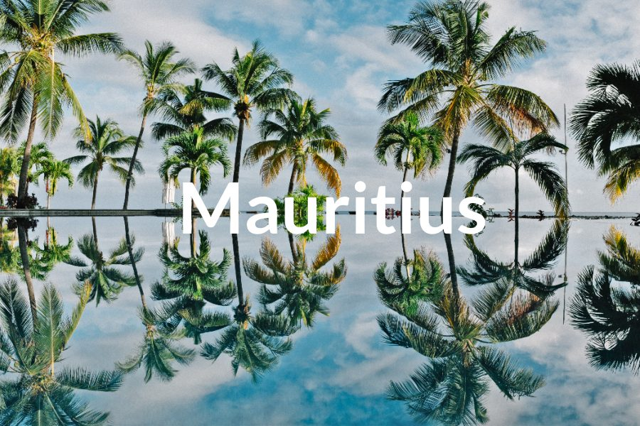 Mauritius Featured