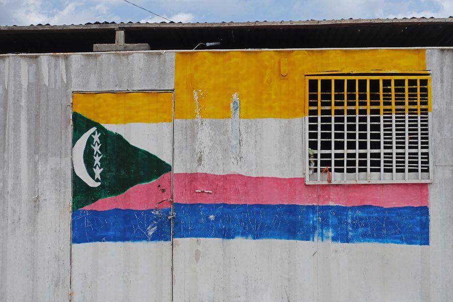 Where is Comoros? A Quick Guide to Comoros
