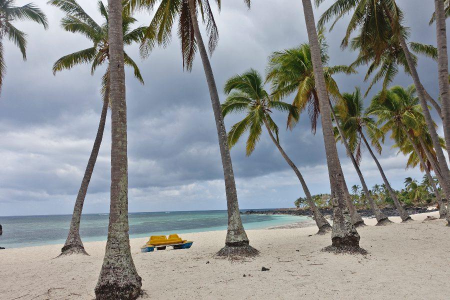 Where is Comoros? A Quick Guide to Comoros beaches