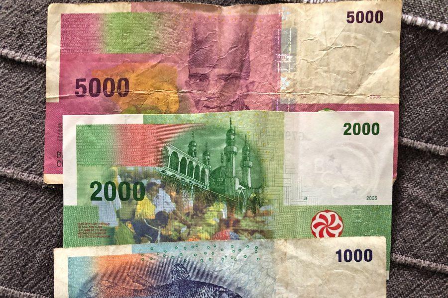 Where is Comoros? A Quick Guide to Comoros the money