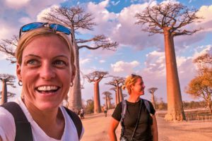 Madagascar #visiteverycountry