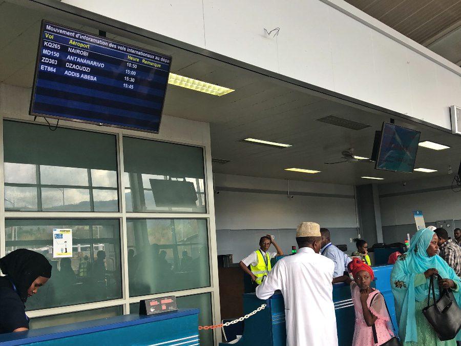 Where is Comoros? A Quick Guide to Comoros Moroni airport