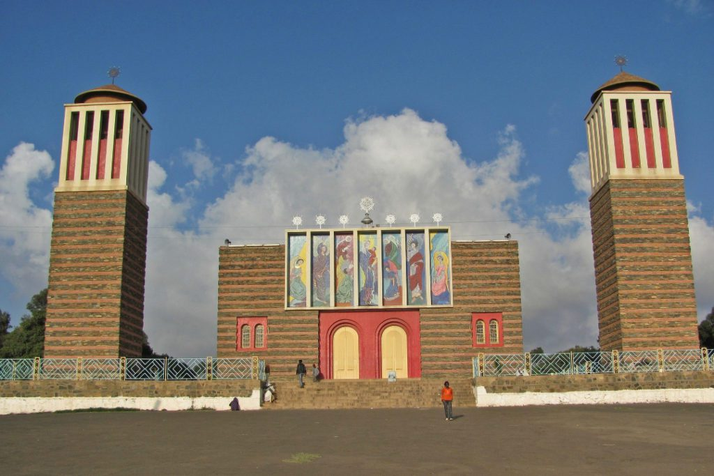 9 countries remain to visit every country in the world Eritrea