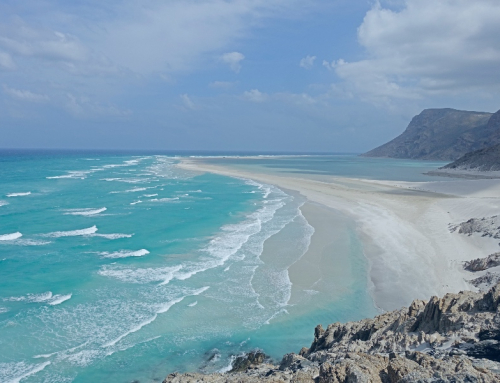 How to visit Socotra Island