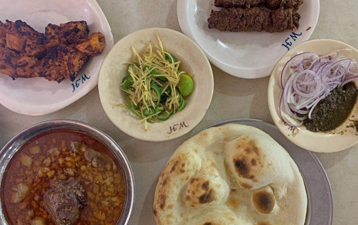 best food tour in karachi