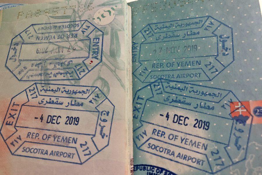 Our Visa Yemen