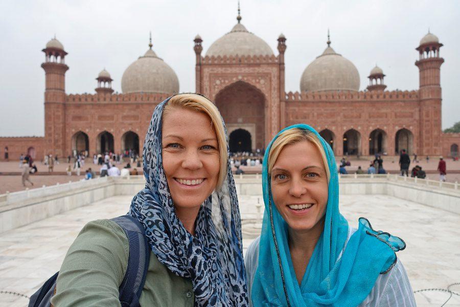 Pakistan #visiteverycountry