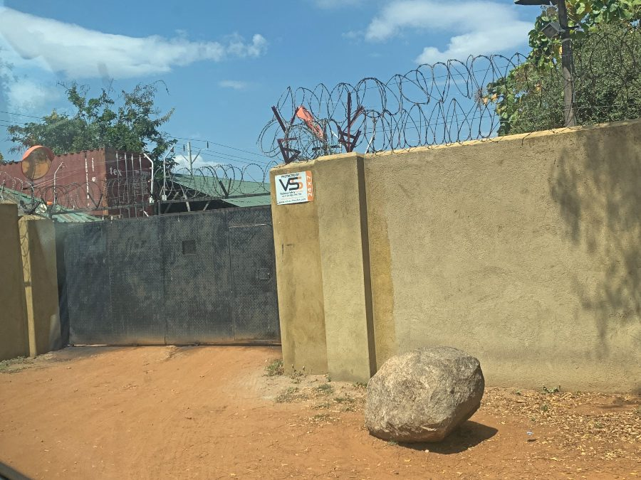 Is it safe to visit South Sudan - hotel in Juba
