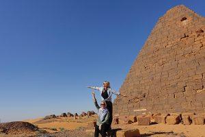 Sudan #visiteverycountry