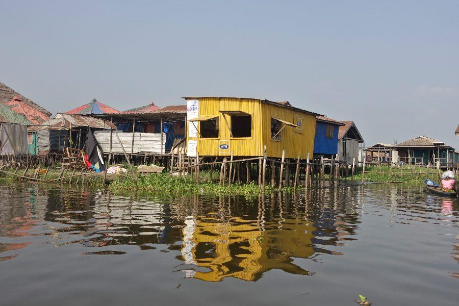 The Year 2019 in Travel - Benin