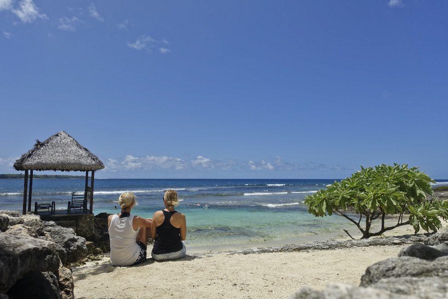 Stranded in the Pacific - Vanuatu