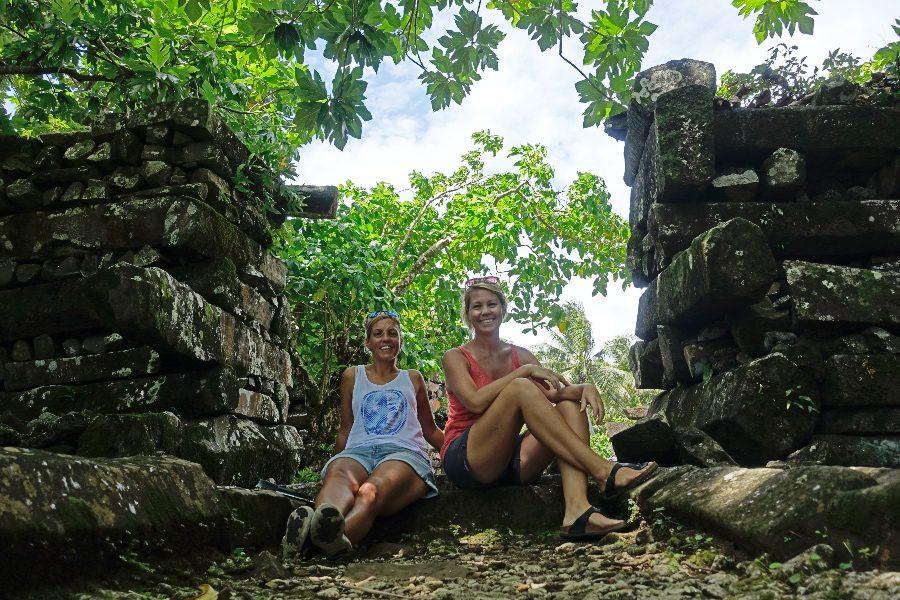 Micronesia #visiteverycountry