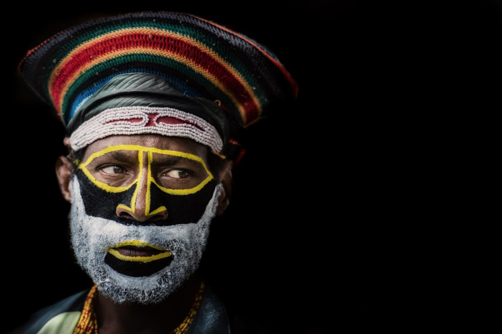 9 countries remain to visit every country in the world Papua New Guinea