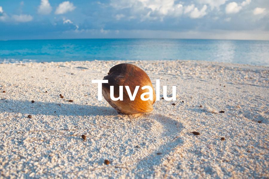 Tuvalu Featured