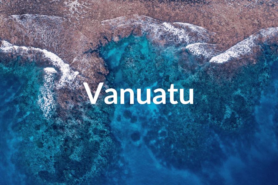 Vanuatu Featured