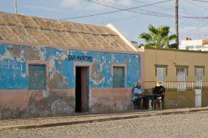 Africa Bucket List - Cape Verde