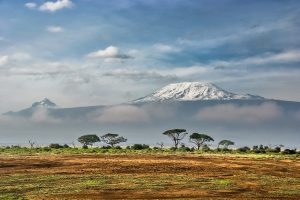The Ultimate Africa Bucket List landscapes