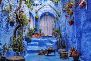 The Ultimate Africa Bucket List - Morocco