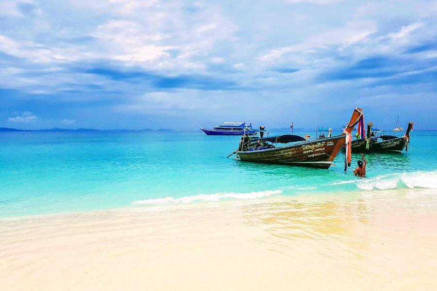 travel tips for thailand beach
