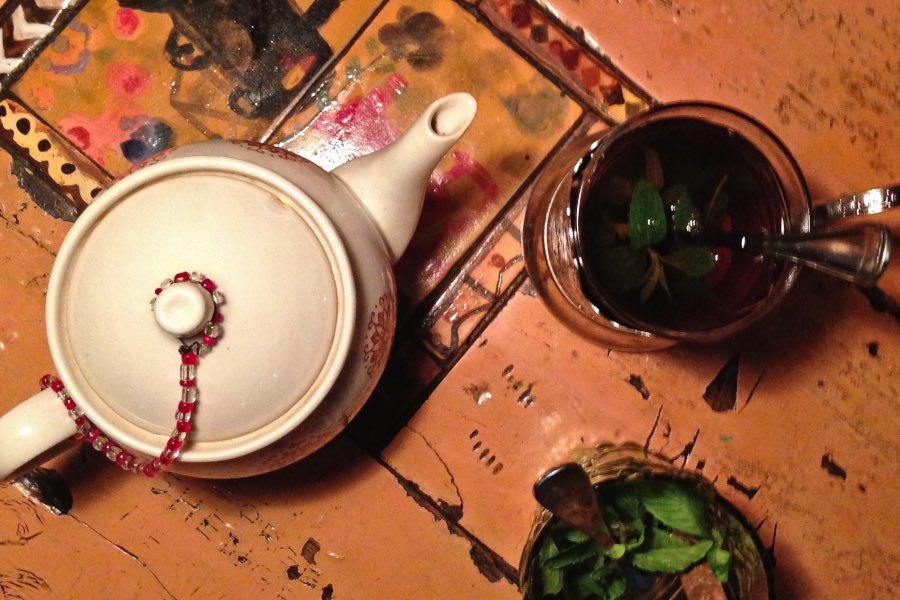 best cafes in tbilisi