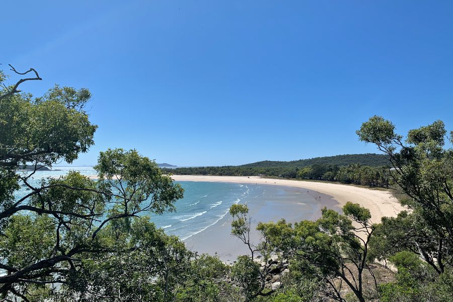 Great Keppel Island - Everything you need to know - hiking