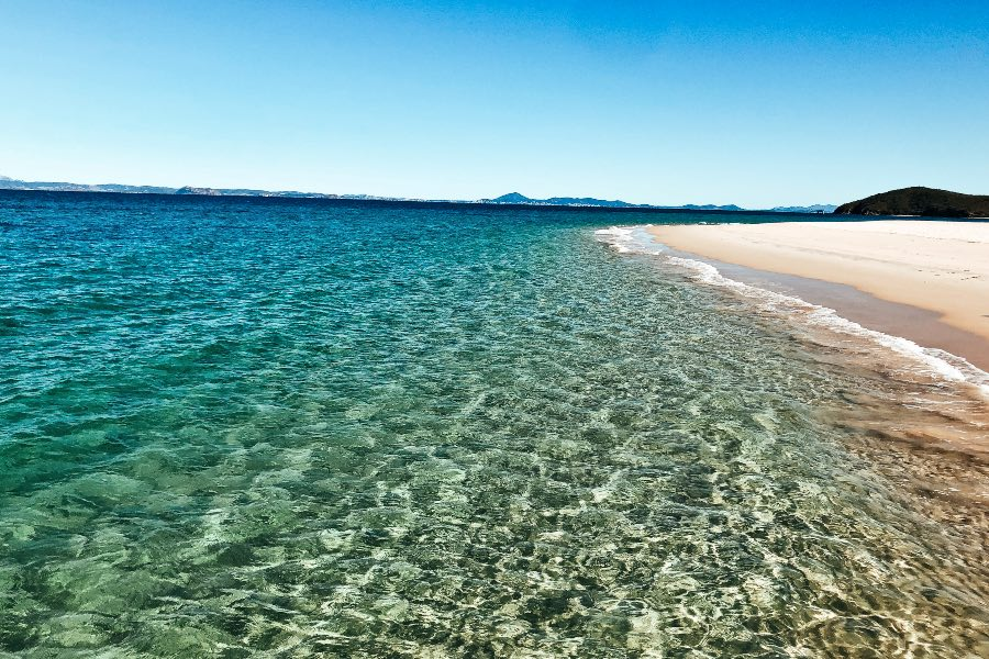 Great Keppel Island - Everything you need to know