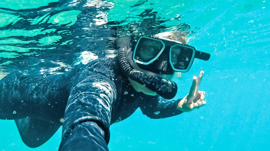 Great Keppel Island - Everything you need to know - snorkel