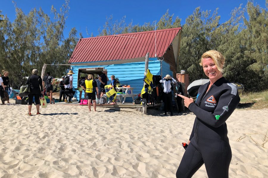 Great Keppel Island - Everything you need to know - Scuba Dive