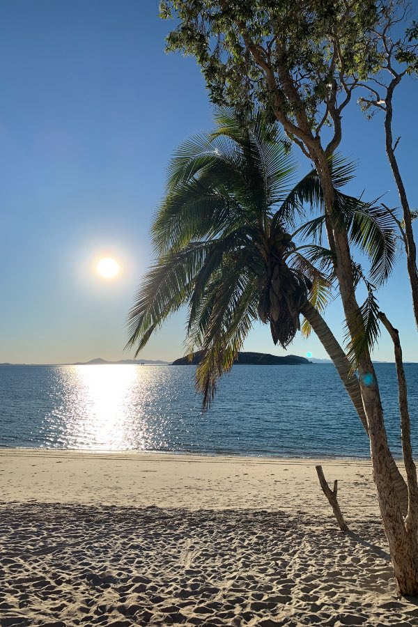 Great Keppel Island - Everything you need to know - amazing sunsets