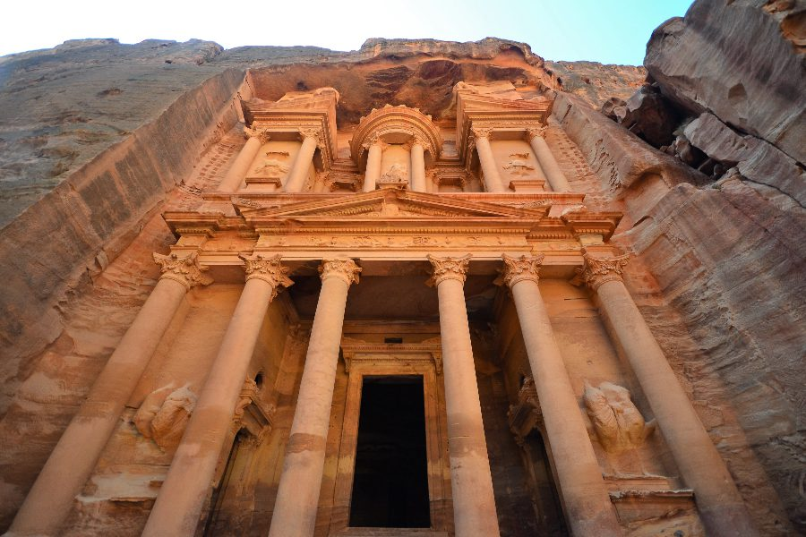 Most Amazing Archaeological Sites
