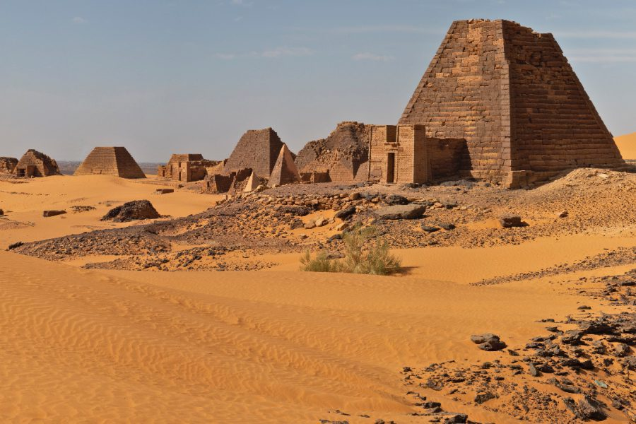 20 Most Amazing Archaeological Sites you Must See