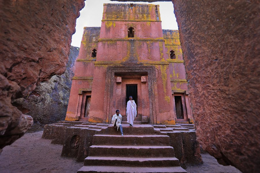 20 Most Amazing Archaeological Sites you Must See Ethiopia