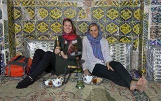 About Very Hungry Nomads Iran