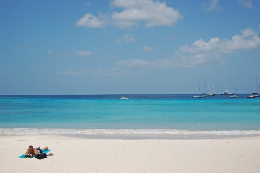 10 Amazing Countries Open for Vaccinated Tourists - Barbados