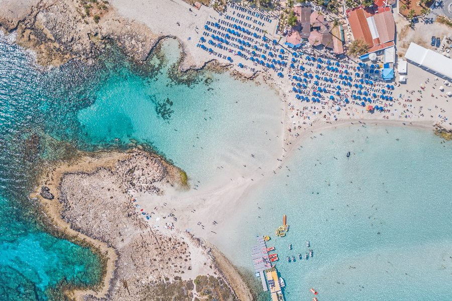 10 Amazing Countries Open for Vaccinated Tourists - Cyprus