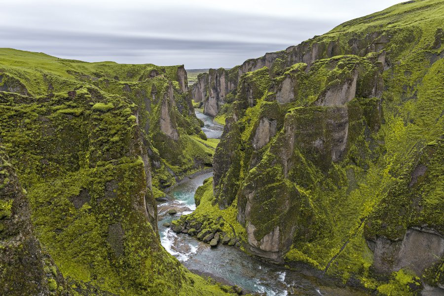 10 Amazing Countries Open for Vaccinated Tourists - Iceland